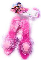 Ballerine Escarpins Chaussure Rose Rose Princesse Spieleug