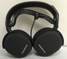 Great Condition- SteelSeries  Arctis 7  Wireless Gaming Headset  - Black