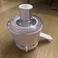 Moulinex Masterchef Gourmet ❤️ Centrifugeuse Robot Pâtissier