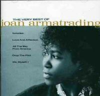 Very Best of [Audio CD] Armatrading, Joan