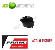 FRAM ENGINE FUEL FILTER GENUINE OE QUALITY SERVICE REPLACE - PS10288