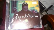 Paz en la tierra -  Rene Gonzalez - CD