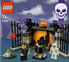 Lego 40260 Halloween Set