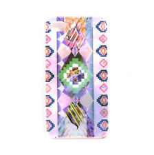 Hard Case For Apple iPhone 4 4S - Aztec Design 2