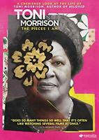 Toni Morrison: The Pieces I Am  DVD 2019 BRAND NEW FAST SHIPPING