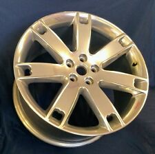 """Cerchio Posteriore 20"""" Maserati Quattroporte (REAR WHEEL RIM 20"""")"""