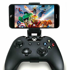 Mobile Gaming Clip For Xbox One Controller Phone Mount for Xbox One Controllers