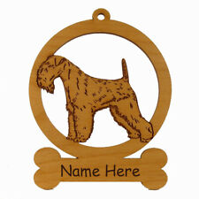 Lakeland Terrier Ornament 083494 Personalized With Your Dogs Name