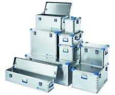 ZARGES Eurobox 40703 73 Liter Kiste Lager