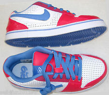 New Nike Ruckus Low Jr. 6.0 Youth Girl Skate Shoes Size 5