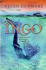 Ingo: By Helen Dunmore