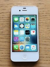Apple iPhone 4S A1387 - 16GB - Bianco PERFETTO