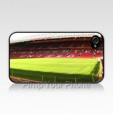 Manchester United Old Trafford iPhone 4 4S Cover Hard Case