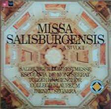 Escolania De Montserrat*, Tölzer Knabenc LP Album Club Vinyl Schallplatte 147960
