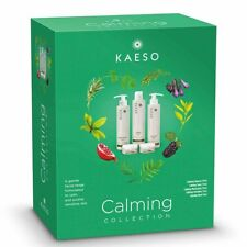 Kaeso Calming Facial Treatment Kit