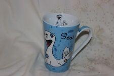 Cup Mug Tasse à café Seal Seal