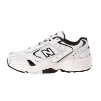 New Balance WX452SB White All Size Authentic Women's Shoes - Expeditedship