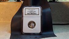 2005-S Silver Washington State (KS) Quarter NGC PF 70 UCAM (05SWQG022)