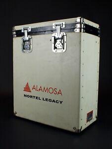 Silton Protective Carrying Case Alamosa Nortel Legacy