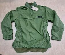 "Buffalo Professional Range Special 6 Green Mountain Pullover Shirt Size 46"" #3"
