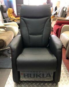 Fernsehsessel 2 motorisch Aufstehhilfe HUKLA RV92  Leder  Bestellung