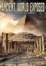 Ancient World Exposed DVD New Pre Order 12/04/19
