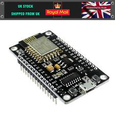 NodeMcu v3 LoLin Lua, ESP8266 ESP-12E CH340G USB 4MB wifi Arduino IOT