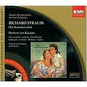 Richard Strauss - Der Rosenkavalier, , Acceptable Box set