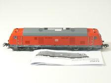 Märklin H0 aus 29479, Diesellok BR 245, DB AG, digital, mfx, sound, neu