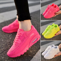 Athletic Women's Sneakers Casual Shoes Breathable Running Walking Lightweight