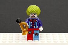 Lego Birthday Circus Clown w/ Horn - Brand New Never Assembled