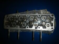CYLINDER HEAD DAEWOO G15MF 1498CC 4CYL SOHC 8 VALVE (RH518) RECONDITIONED
