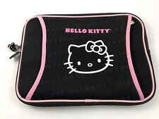 Hello Kitty Ipad Soft Case