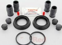REAR LH & RH Brake Caliper Seal Repair Kit for BMW 1 SERIES 2004-2012 (4221)