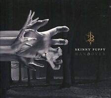 Skinny Puppy - Handover [CD]