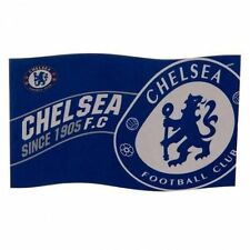 Chelsea Memorabilia Football Pennants & Flags