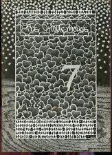The Glitterhouse Nr. 7 (rares deutsches Garage & Indi Fanzine 1985)