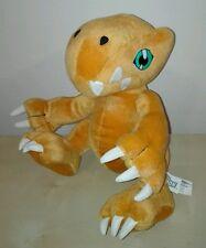 Peluche Agumon 20 cm dinosauro pupazzo originale digimon plush soft toys