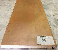 "QUADRANT EPP TECHTRON PPS PLATE 0.750 (3/4"")THK x 9"" WIDE x 49"" L0NG"