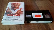 HOLY MAN - EDDIE MURPHY -  VHS VIDEO