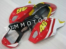 For Ducati Monster 696 796 1100 ABS Injection Mold Bodywork Fairing Red White