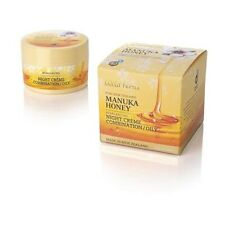 Wild Ferns Manuka Honey Ultra Enriching Night Crème Oily Skin 100g