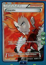 Full Art Lysandre 104/106 Flashfire - Digital Card Pokemon Online TCGO