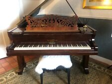 More details for baby grand piano
