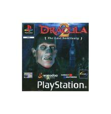 Drácula 2: el último santuario (PS) - juego whvg el Post Rápido Gratis Barato
