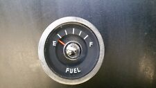 HOLDEN EH ORIGINAL VDO FUEL GAUGE - FULLY RECONDITIONED - EXCELLENT CONDITION