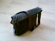 Visconti unisex new casual/smart leather shoulder bag Free delivery
