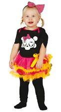 Disfraces de bebé color principal negro de bebé
