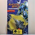 Transformers Machine Wars MEGAPLEX Basic Class Jet - New/Sealed (1997 Hasbro)