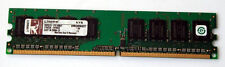 Kingston KVR533D2N4/512 ValueRam 512MB 533MHz DDR2 NonECC CL4 DIMM Memory